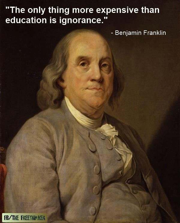 Quotes about Education 27