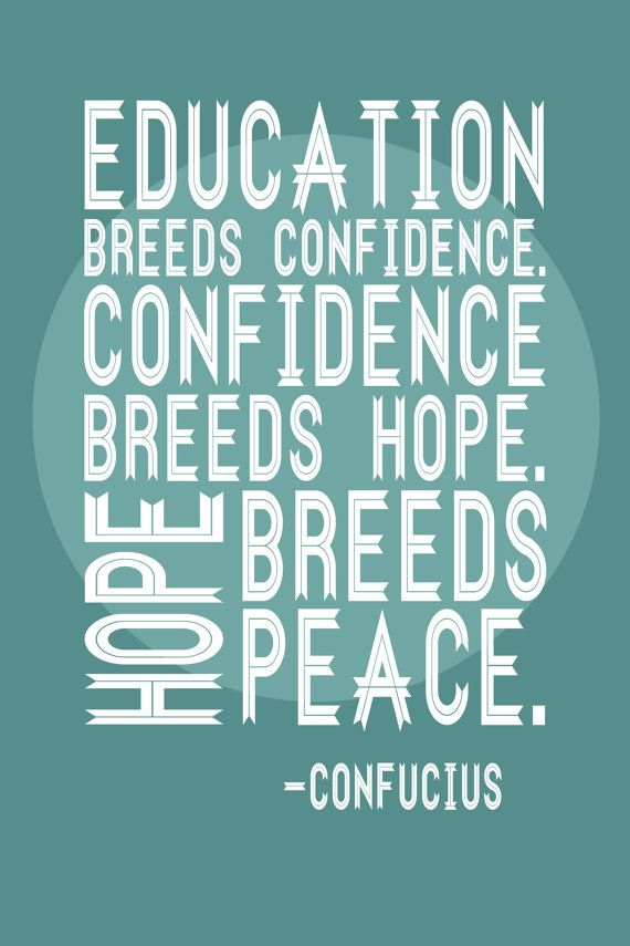 Quote About Education Interesting 48 Motivational Quotes About Education Education Quotes For