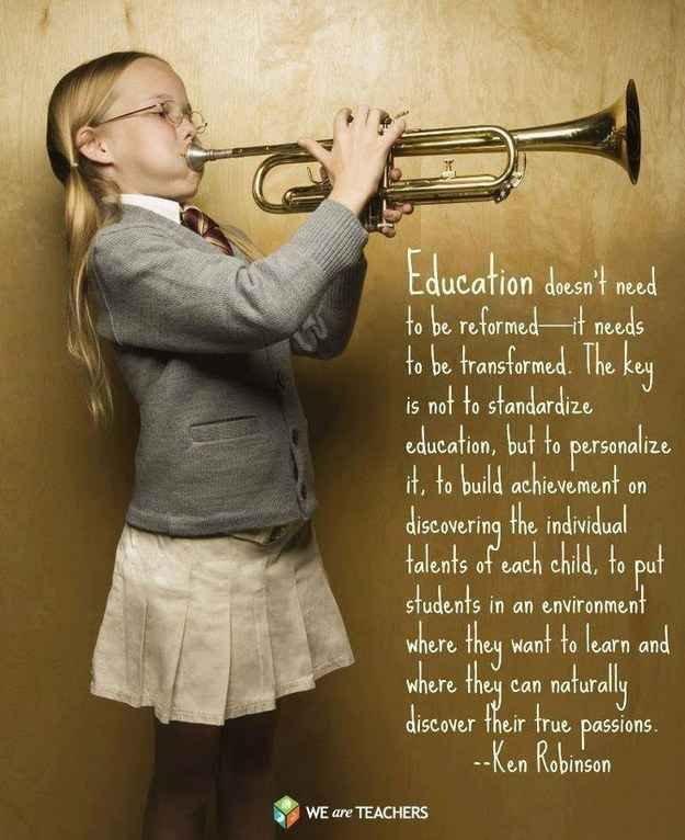 Quotes about Education 36