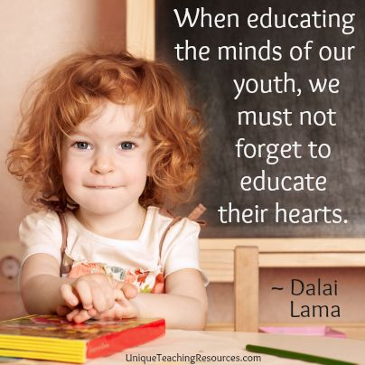 Education & Greater Learning