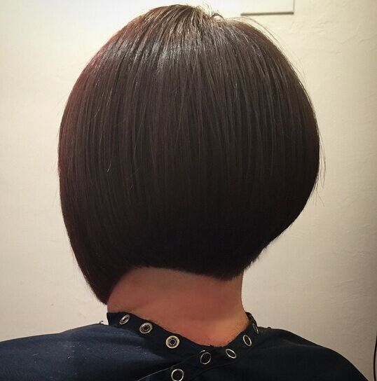 Awesome 32 Latest Bob Haircuts For The Season Pretty Designs Hairstyle Inspiration Daily Dogsangcom
