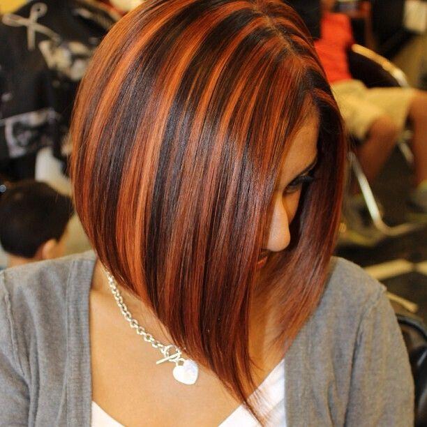 Admirable 16 Eye Catching Hairstyles With Blond Highlights Pretty Designs Short Hairstyles Gunalazisus