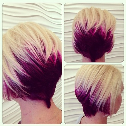 Amazing 26 Super Cool Hairstyles For Short Hair Pretty Designs Short Hairstyles For Black Women Fulllsitofus