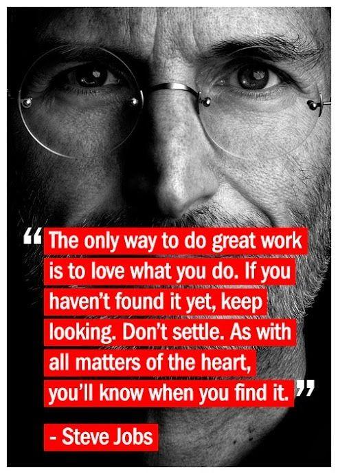 Steve Jobs Quotes 1