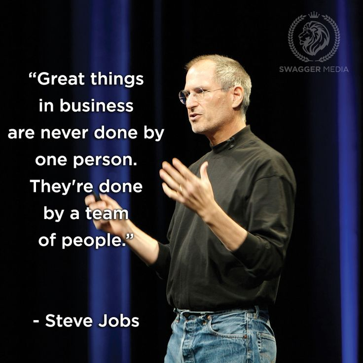 Steve Jobs Quotes On Hard Work: 25 Steve Jobs Quotes