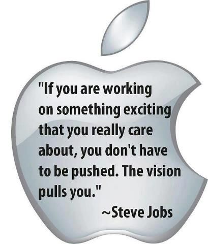 Steve Jobs Quotes 21