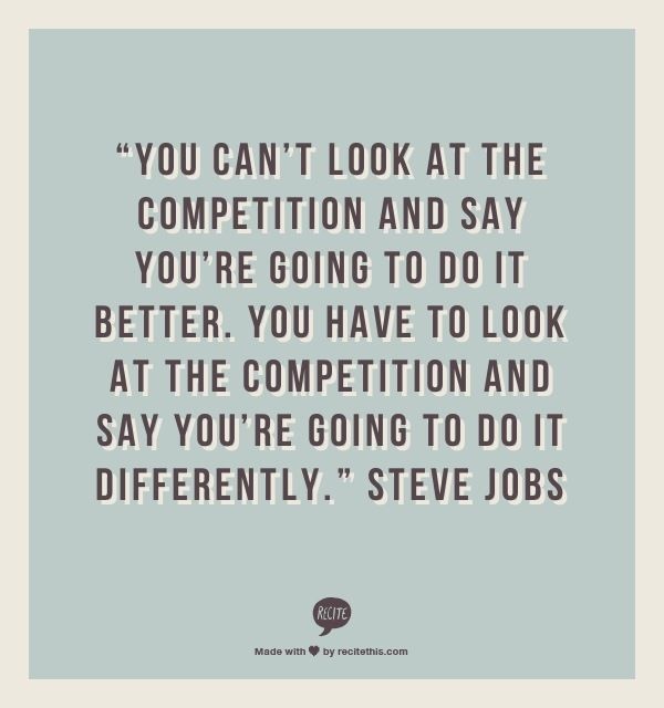 25 Steve Jobs Quotes - Pretty Designs