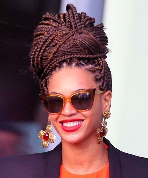 14 Flattering Hairstyles For African American Women