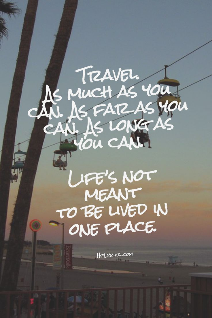 Travel Quotes 26
