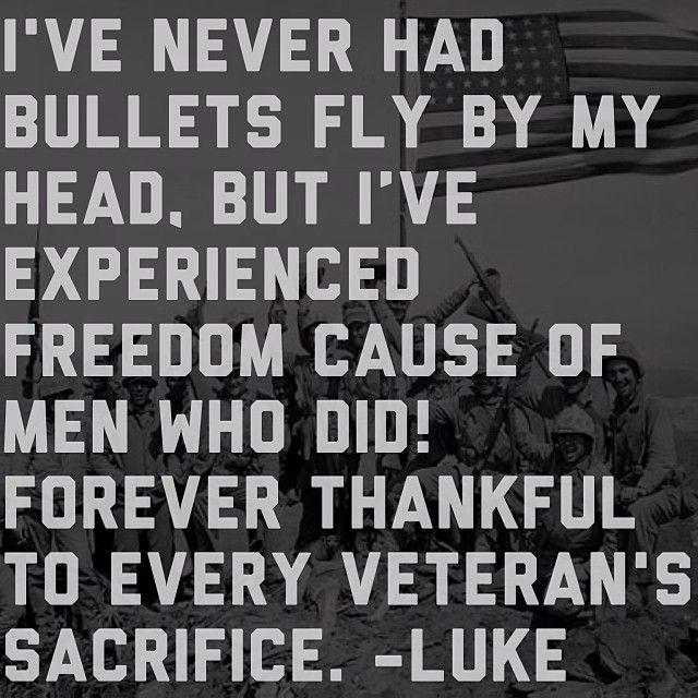 Veteran's Day Quotes 1