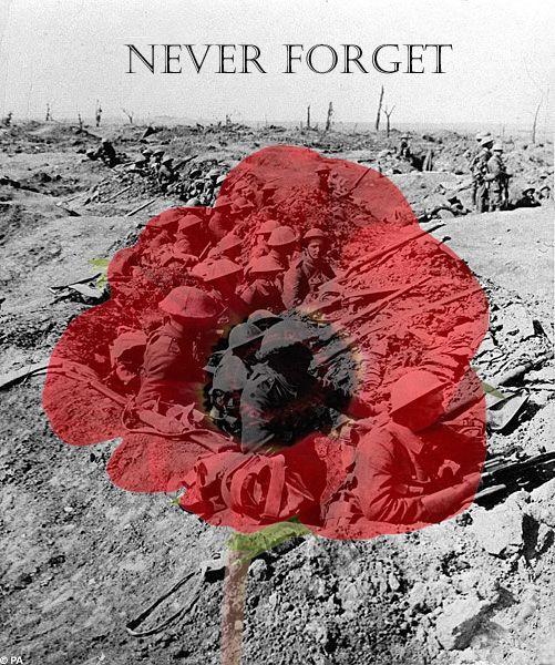 Veteran's Day Quotes 17