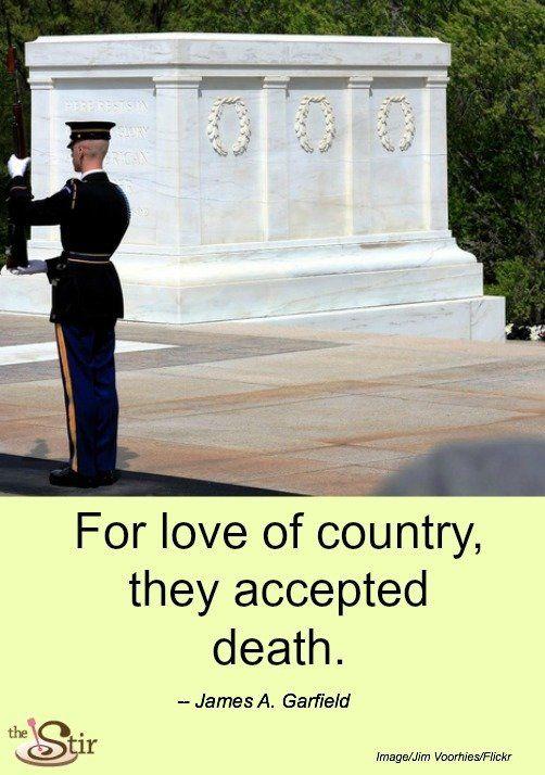 Veteran's Day Quotes 2