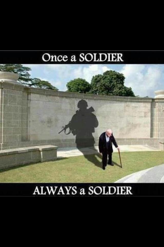 Veteran's Day Quotes 23