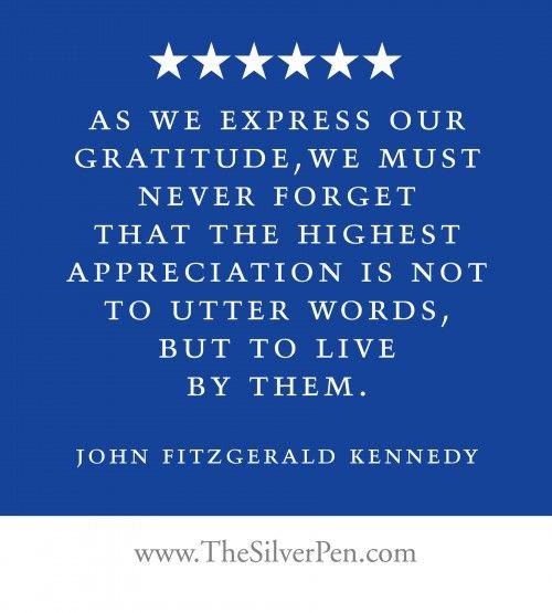 Veteran's Day Quotes 3