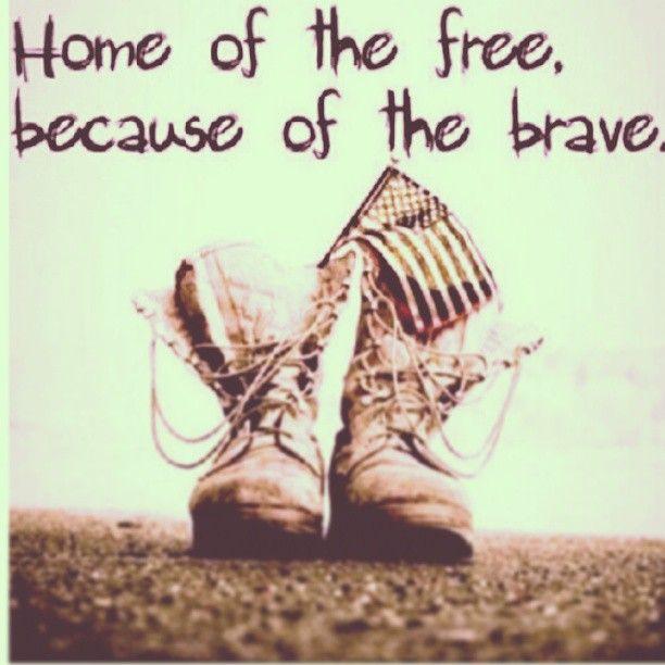 Veteran's Day Quotes 8