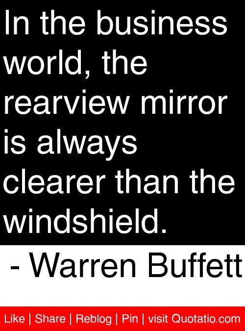 Warren Buffett Quotes 11