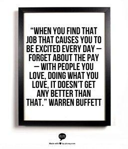Warren Buffett Quotes 14