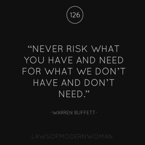 Warren Buffett Quotes 16