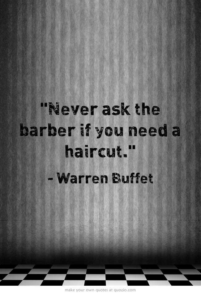 Warren Buffett Quotes 17
