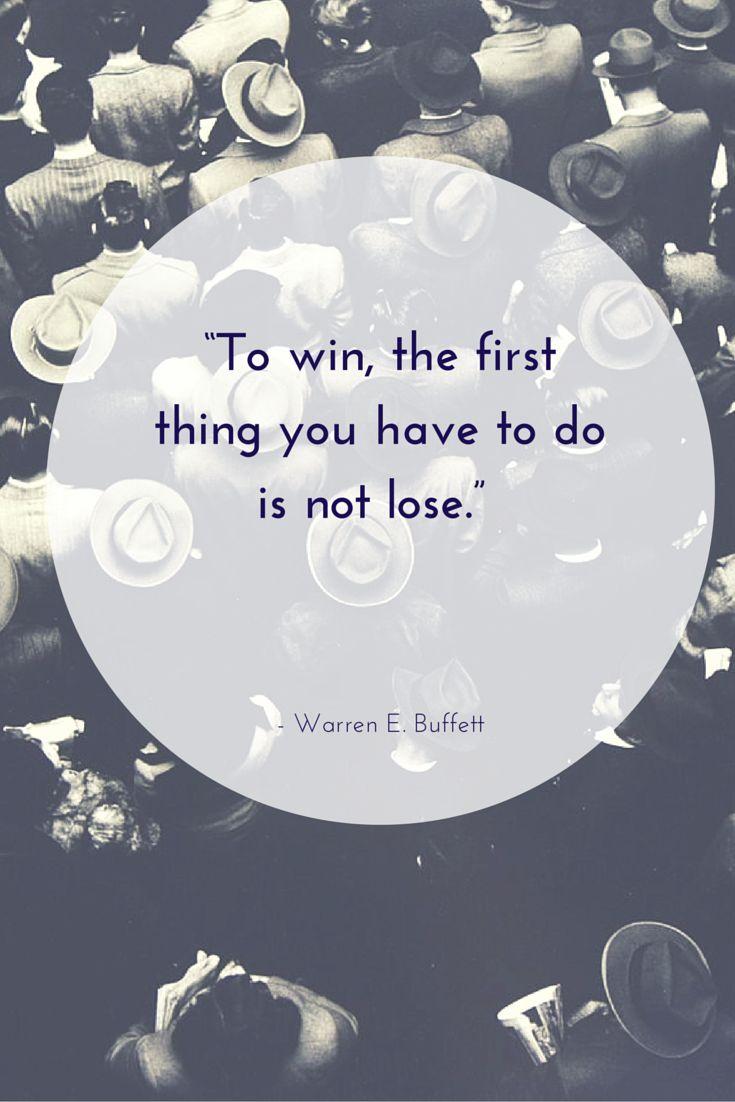 Warren Buffett Quotes 20