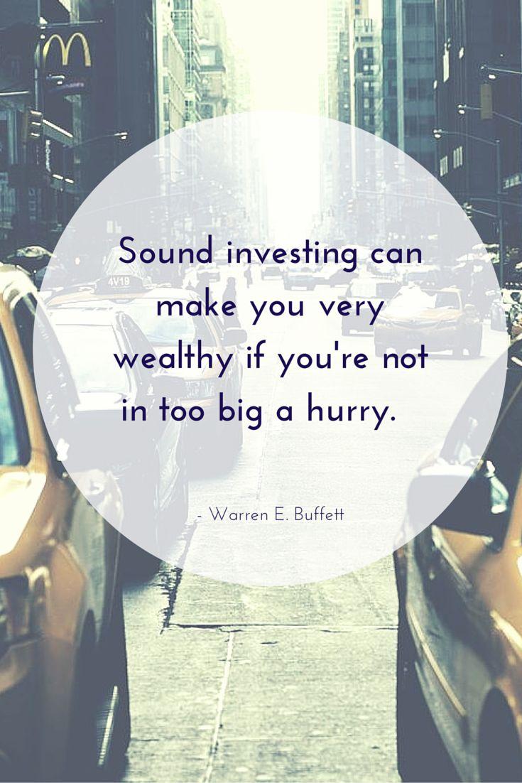 Warren Buffett Quotes 21
