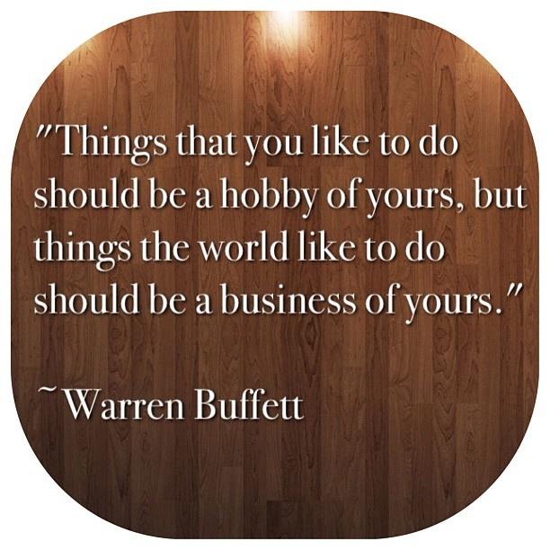 Warren Buffett Quotes 22