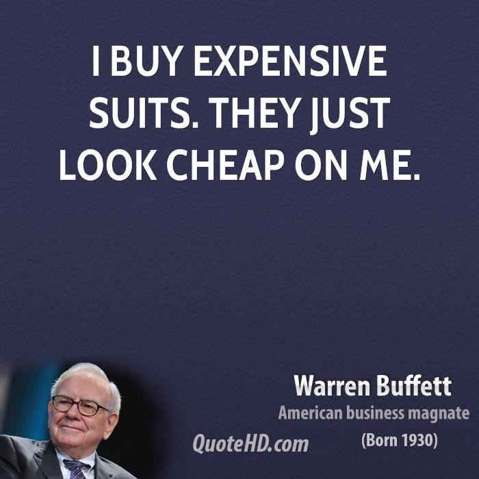 Warren Buffett Quotes 23