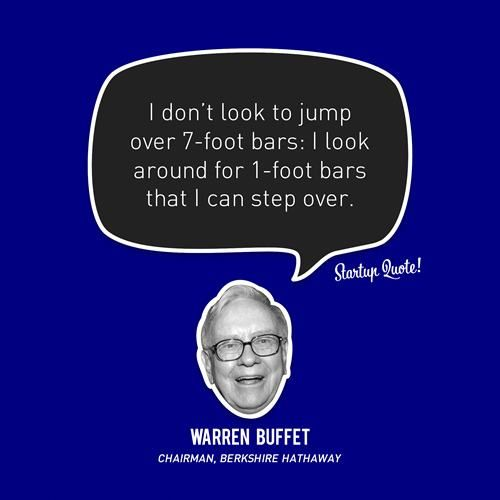 Warren Buffett Quotes 24