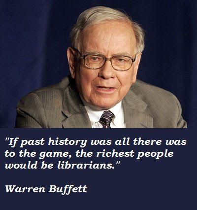 Warren Buffett Quotes 28