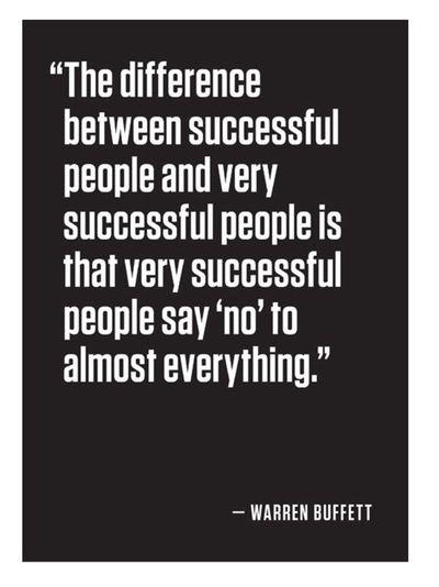 Warren Buffett Quotes 3
