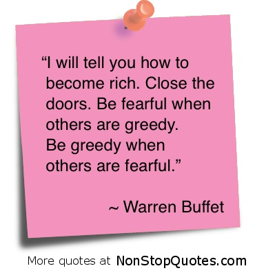 Warren Buffett Quotes 30