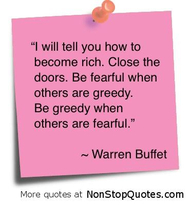 Warren Buffett Quotes 30