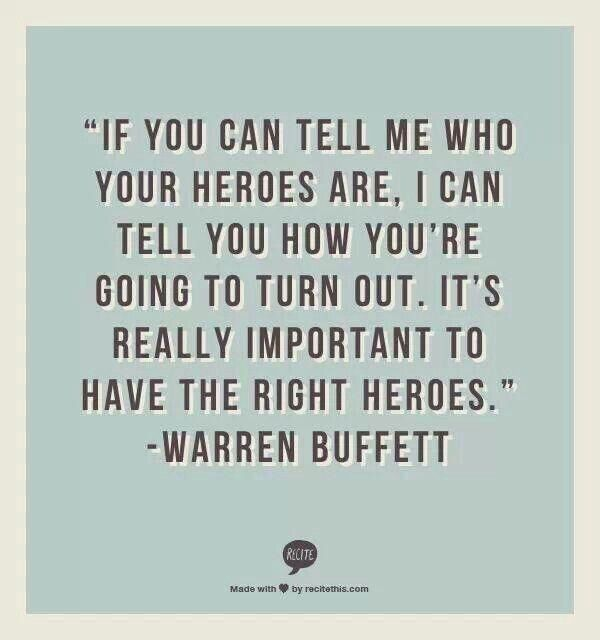 Warren Buffett Quotes 6