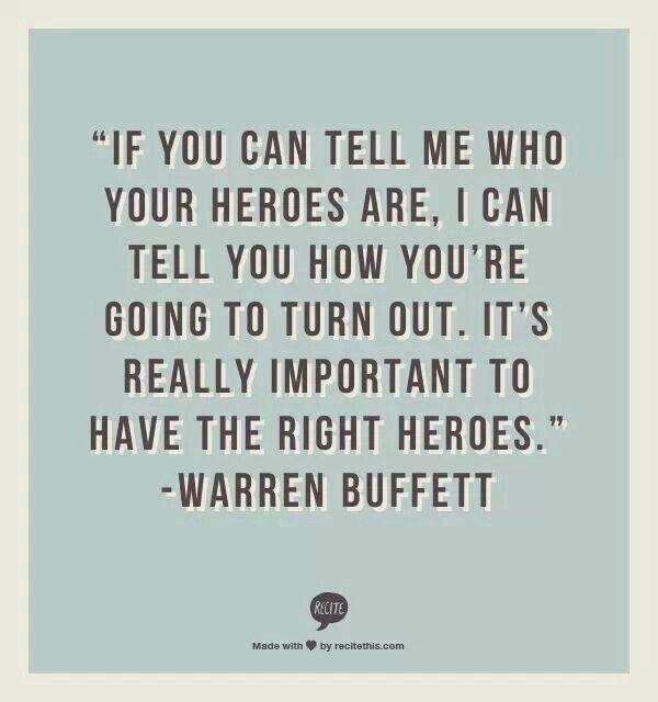 Warren Buffett Quotes 6