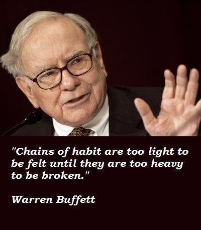 Warren Buffett Quotes 8