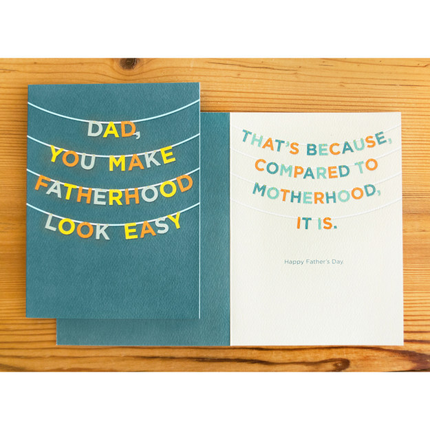 1.Father's Day Cards