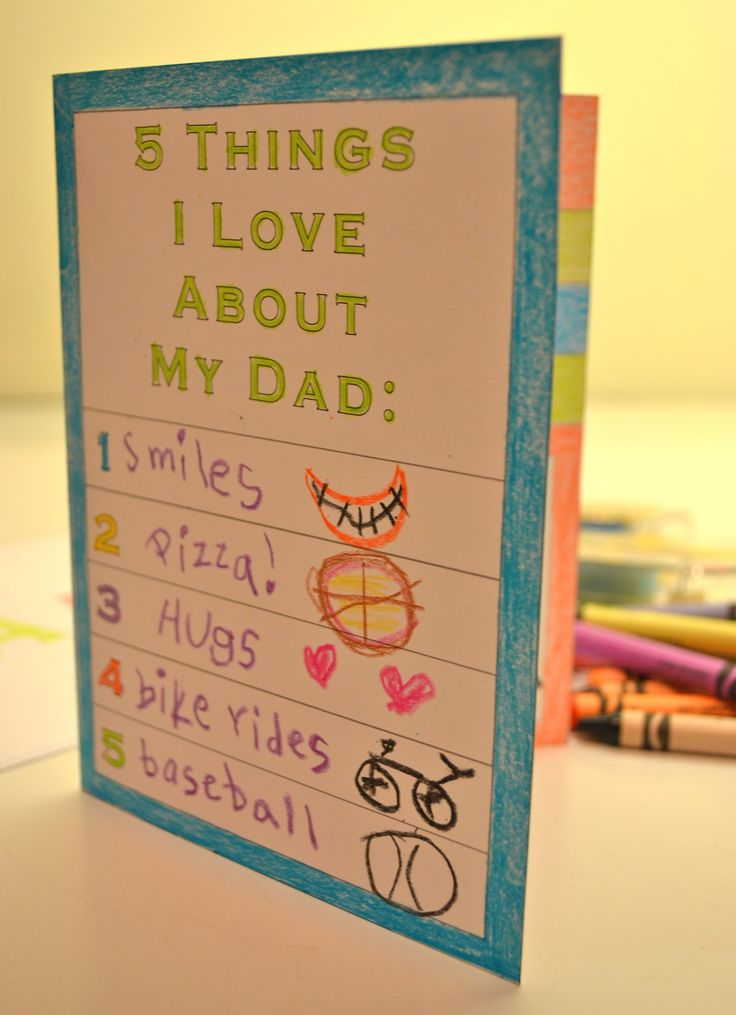 18.Father's Day Cards