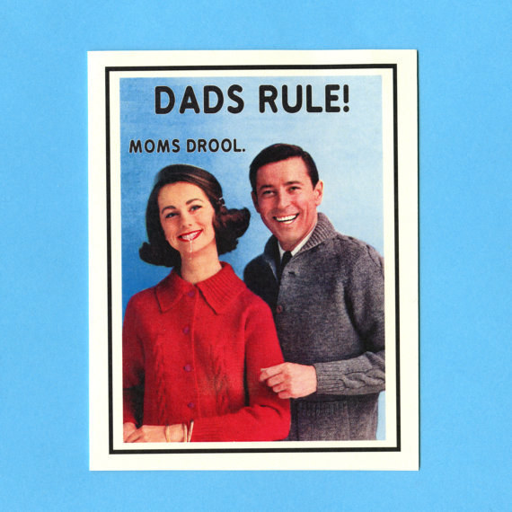 2. Father's Day Cards