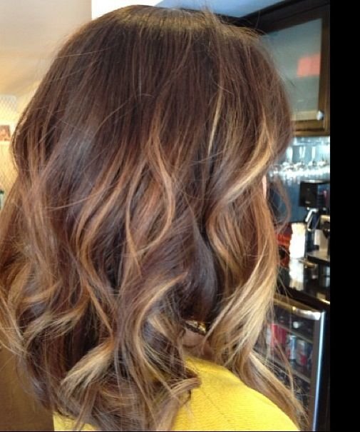 23 Stylish Hairstyles for Brunettes - Pretty Designs