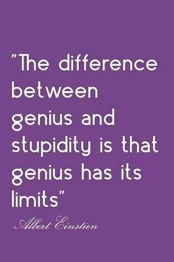Albert Einstein Quotes 10