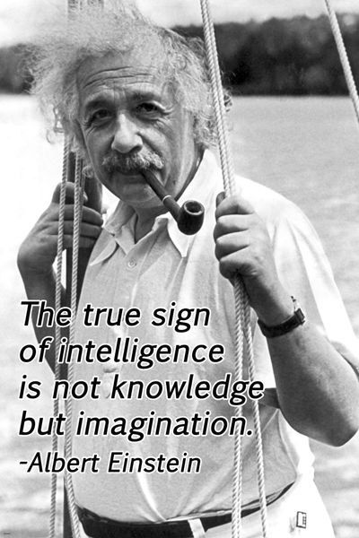 Albert Einstein Quotes 11