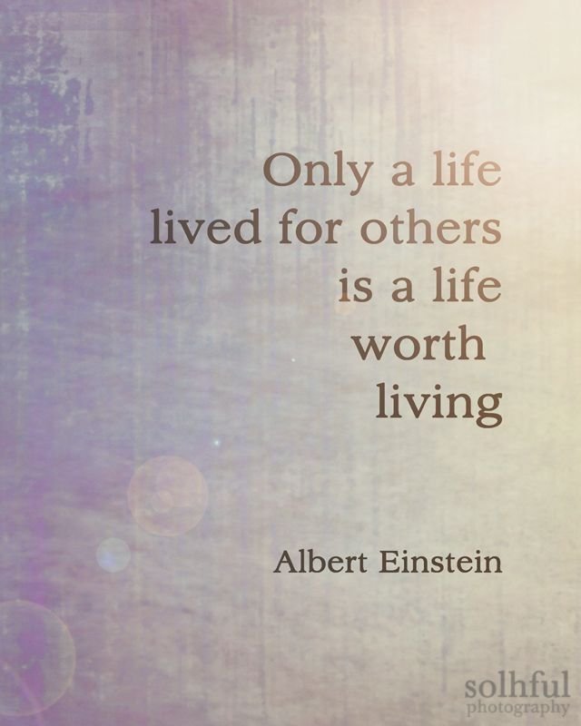 Albert Einstein Quotes 21
