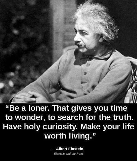 Albert Einstein Quotes 26