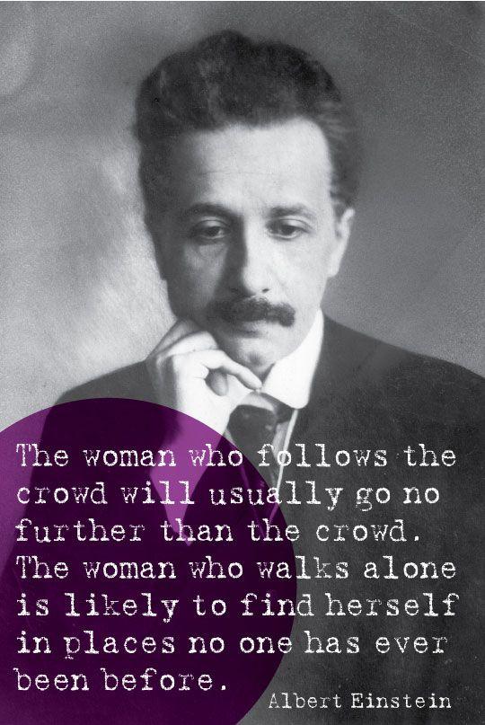 Albert Einstein Quotes 5