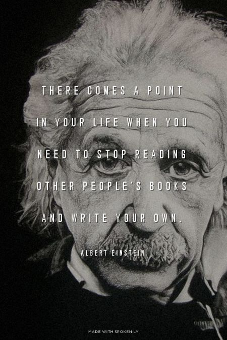 Albert Einstein Quotes 9