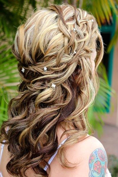 36 Breath Taking Wedding Hairstyles For Women Pretty Designs