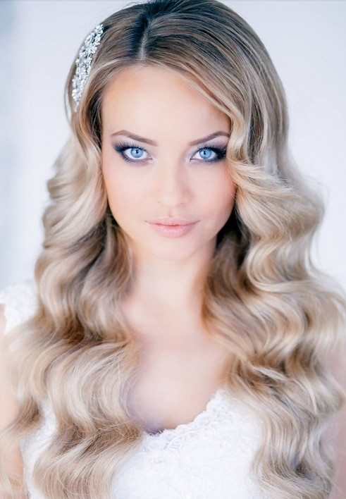 Hairstyle Wedding : 36 Breath-Taking Wedding Hairstyles for Women - Pretty Designs
