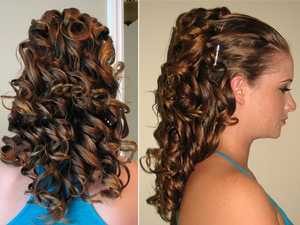 22 Fascinating Wedding Hairstyles For Medium Hair