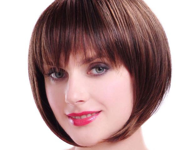Hair Style Short Bob: 28 Modern-Chic Layered Bob Hairstyles For Women