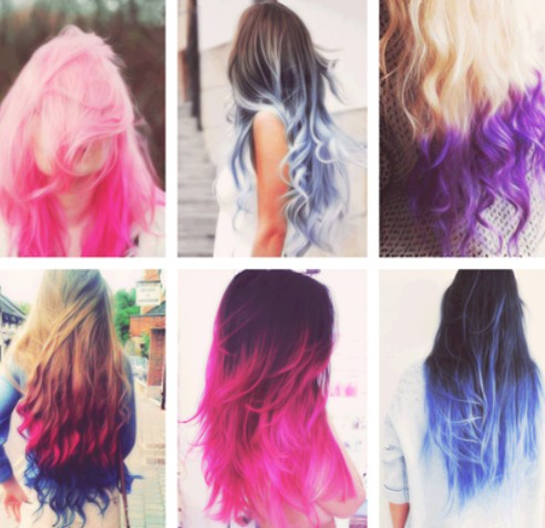 Different Hair Colors Styles Different Types Of Hair Color Styles 2017 2018 Best Cars Reviews .